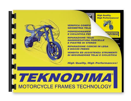 teknodima brochure